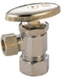 Angle Valve/Toilet Water Supply Kit<br>----Pedestal Sink Installation Kit/P-TARP Series