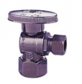 1/4 Turn Ball Valve Series