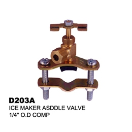 ICE MAKER ASDDLE VALVE
